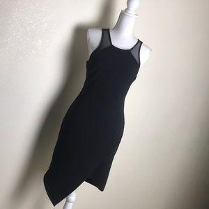 Dresses & Skirts - Opened back dress   black dress   formal dress